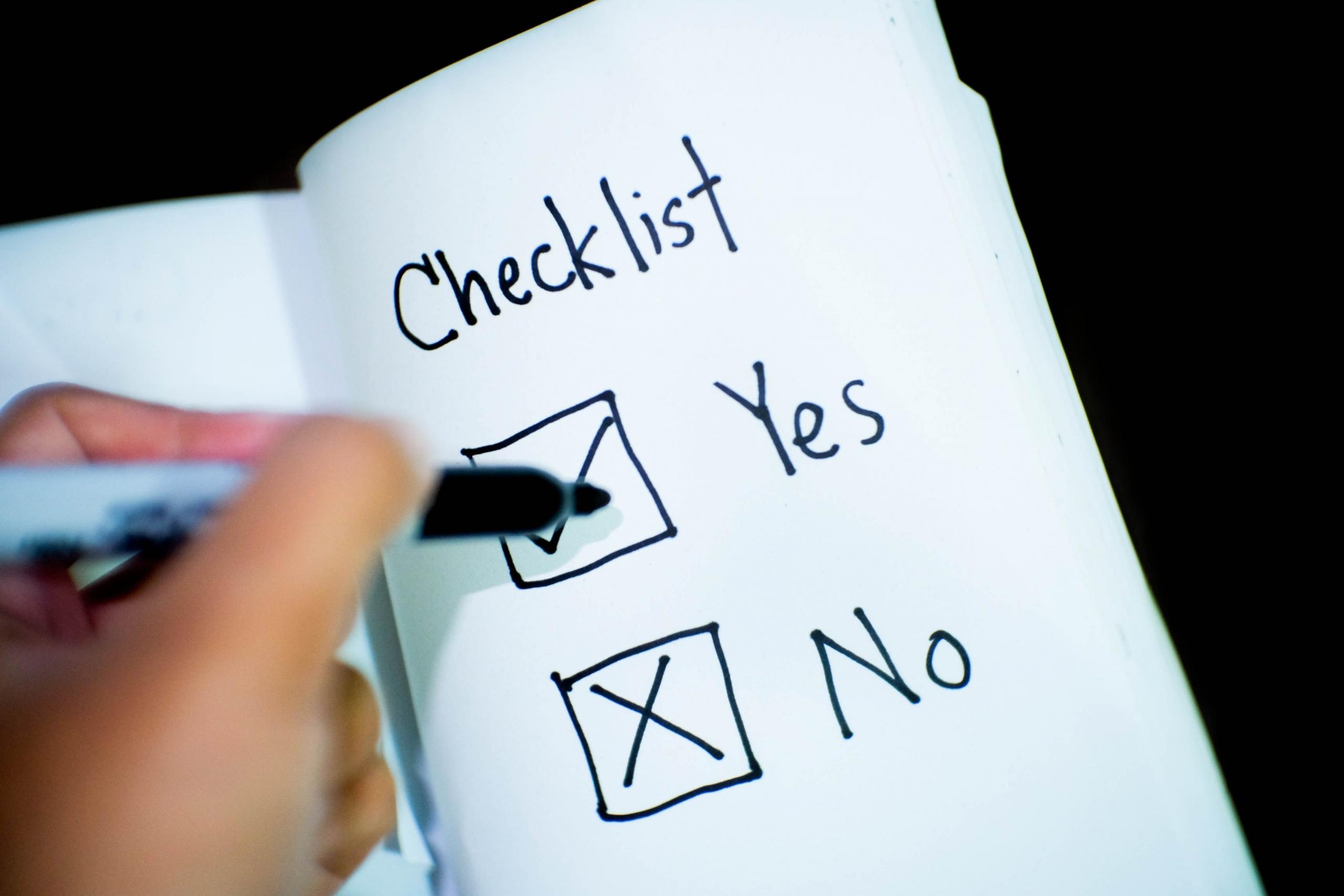 checkliste scaled