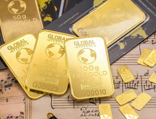 Finanzwissen BVI – Gold: Depotbeimischung für unruhige Zeiten