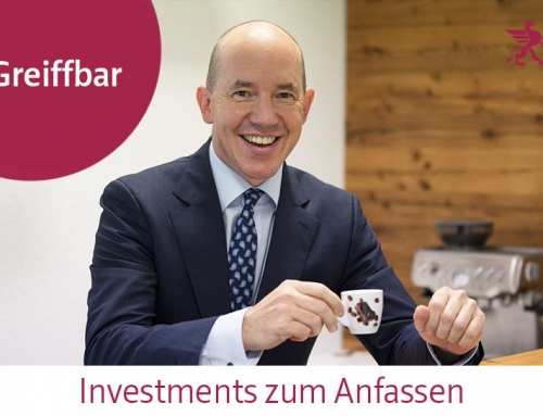 Greiffbar – Investments zum Anfassen